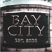 Bay City Logo
